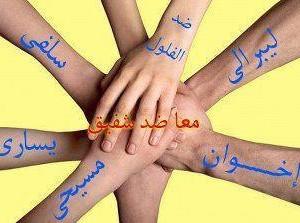 Affiche Tous contre Shafik