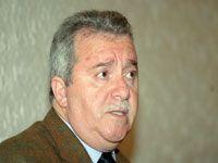 Ali Fawzi Rebaine Algérie