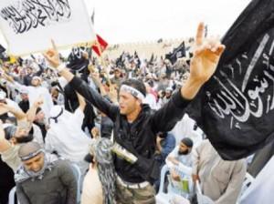 Salafistes tunisien enivrés par le wahabisme saoudien!
