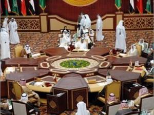 Conseil de Cooprération du Golf