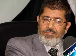 Mohammed-Morsi, le Président élu mais dont les pouvoirs sont inconnus !