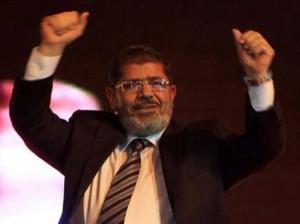 Morsi Président2