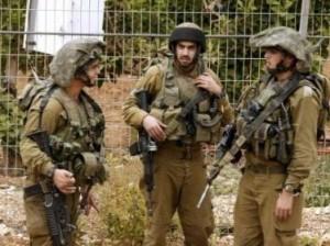 Israel se prépare à une nouvelle guère