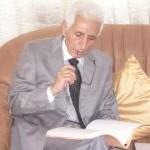 Mohamed Mellouki