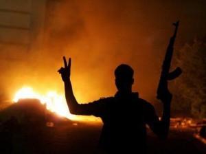 Combats pour déloger les milices incontrôlables à Benghazi
