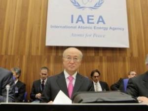 Directeur de l'AIEA