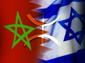 Maroc - Israel