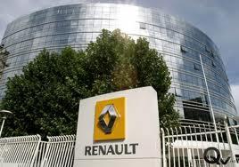 Reneault en Algérie 2