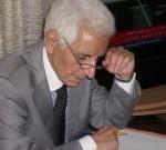 Le Colonel en retraite Mohamed Mellouki