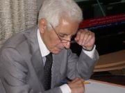 Le Colonel Mohamed Mellouki, l'authentique auteur de cet valeureux article