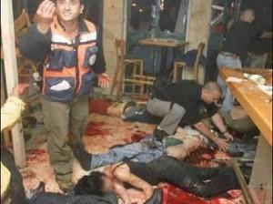 Dégas collatéraux des missiles de la résistance palestinienne en Israel