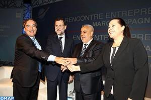 Benkirane et entrepreneuriat_maroc-espagne_m2