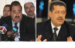 Les nouveau représentants de l'élite politique marocaine