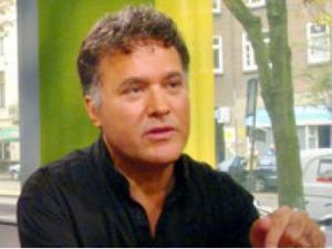 Fouad Laroui, économiste et écrivain marocain établie en Hollande