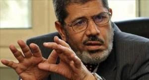 Morsi est malade