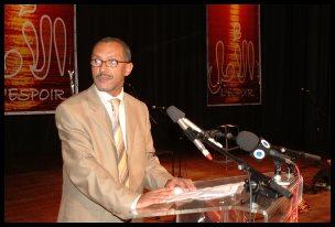 Mohamed Sassi co-fondateur du PSU marocain