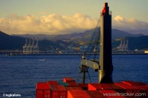 Port de Tanger-med