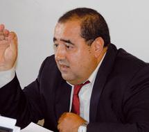 Lachgrar Driss, nouveau Secrétaire Général de l'USFP
