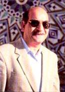 Feu Abed Al -Jabri