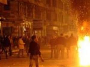 Evènements sanglants en Egypte Janvier 2013