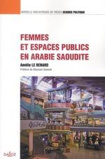 Femme et espace public en Arabie Saoudite