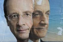 Hollande-Sarko, deux présidents, une seule monnaie!