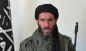 Mokhtar Belmokhtar,