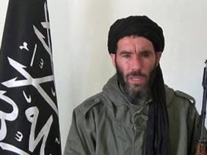 Moukhtar BelMoukhtar, ancien du GIA, actuellement  Chef du AQMI