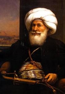 Muhammad Ali père de l'Egypte moderne