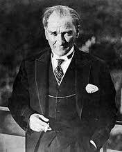 Mustafa Kemal Atatürk, le père de la Turquie moderne