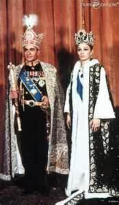 Shah d'Iran