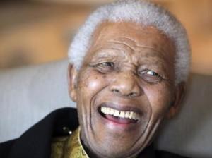 UMA Nelson Mandela
