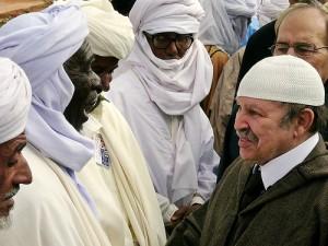 UMA10 Bouteflika