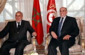 UMA13 benkirane_tunisie_homologue