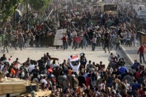 affrontements sanglants en Égypte