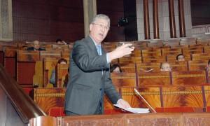 classe politique 3 ministre-de-la-Sante-El-Ouardi