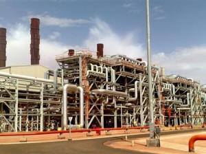 Site bp attaqué au sud-est algerien