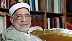 Sheikh Abdelfattah Mourou