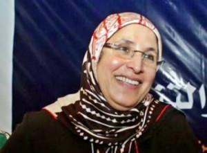 Bassima Hakkaoui, Ministre des Affaires Sociales et de la Condition Féminine