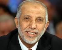 Abdelaziz Belkhadem l'ex  SG du FLN