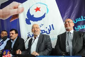 Ennahda fête sa victoire électorale