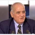 Hocine Malti ancien patron de la SONATRAC algérienne