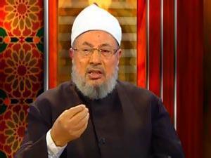 Cheikh Al Kardaoui, théologien du wahabisme