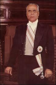 Habib Bourghiba le visionnaire, le père de la Tunisie moderne