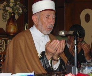 Feu Cheikh Mohamed Ramadhan al Bouti