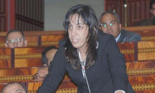 Rencontre femme marocaine en espagne