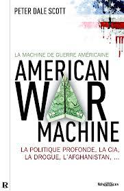Machine de guerre américaine
