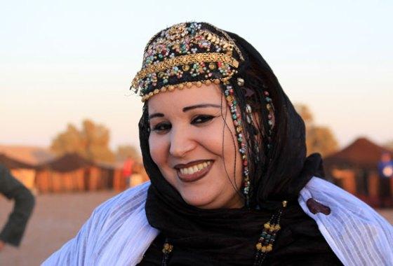 femme marocaine cherche francais