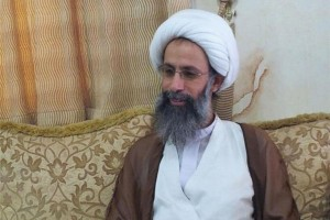 Cheikh Al Nimr condamné à mort en Arabie Saoudite
