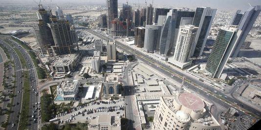 Doha capital du Qatar
